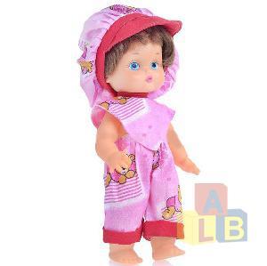 Кукла Степка пак 30 см, арт.СА30-16 фото