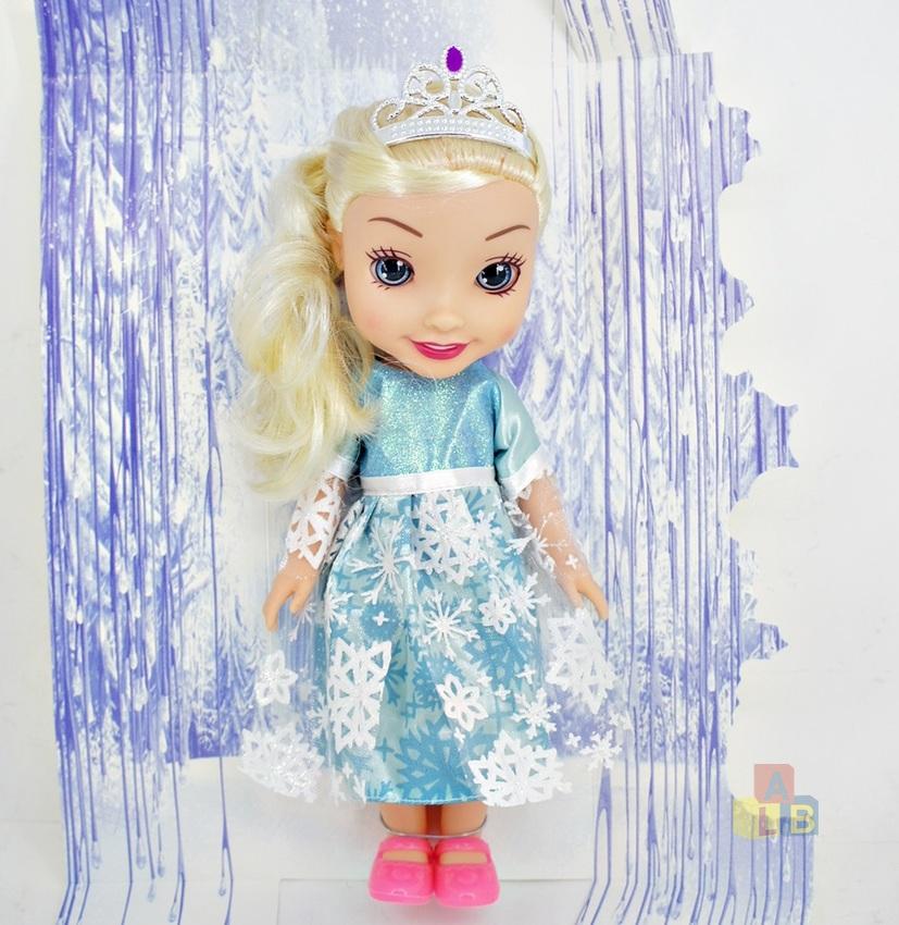 Кукла в одежде (в кор.96), арт.9243 фото