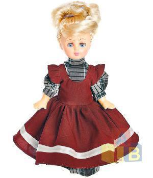 Кукла Диана 35 см. арт.АР35-11 фото