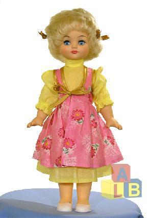 Кукла Кристина фото