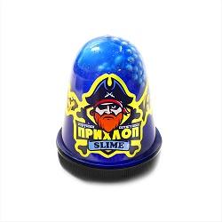 Прихлоп флуоресцентный с шариками (ассорти) 130гр., арт. 00118 фото