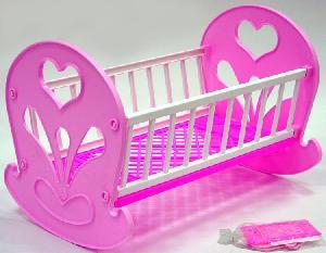 Кровать-качалка, арт.С-250 фото