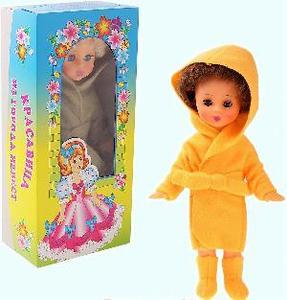 Кукла Ася М1 фото