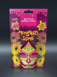 Monster's Slime Зомби-малина, арт.MS007 фото