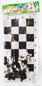 Шахматы арт. 2502-1А (кор.1200) Ш фото