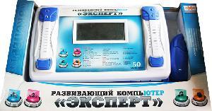 Компьютер детский арт.MD8820E/R (кор.36) фото