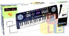 Синтезатор арт.SD-4901А (кор.18) фото