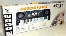 Синтезатор арт.SD4905А (кор.18) фото