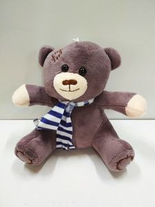 Медведь, игрушка м/н, арт.1541-16 (1/360) фото