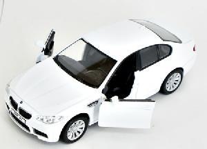 """маш """"BMW M5"""" 1:32 арт.34167 фото"""