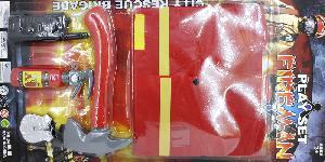Набор пожарного (в кор.96), арт.04B-2 фото