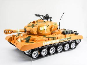 Танк, арт.M26B-2 (кор.36) фото