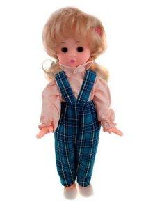 Кукла Вика пак 40см, арт.ПВХ40-8 фото