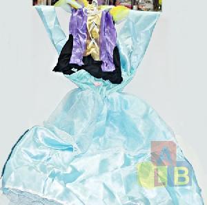 Костюм маскарадный Принцесса арт.НН-150/002 (кор.150) фото