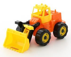 """""""Геракл"""" трактор-погрузчик арт.22370 (кор.12) фото"""