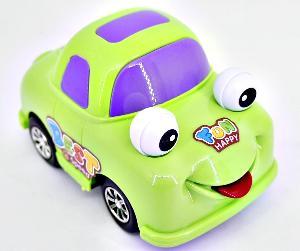 Машина арт.9961(1/252) фото