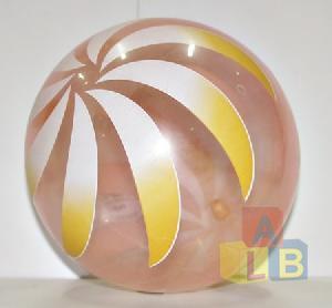 Мяч надувной арт.1977-2 (кор.500) фото