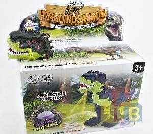Динозавр э/м, арт.3335 фото