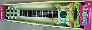 Гитара, арт.890-B9 (1/72) фото