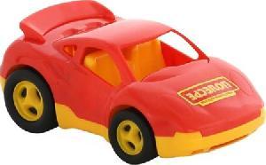 """""""Вираж"""", автомобиль гоночный арт.35127 фото"""