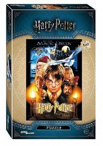"Мозаика ""puzzle"" 560 ""Гарри Поттер"" (Уорнер Браз), арт.97060 фото"