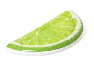 Надувной матрас Tropical Lime 171 см х 89 см, арт.43246 фото