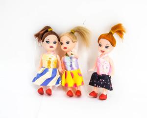 Кукла в одежде, арт.1763B (арт.3240) фото