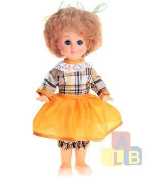 Кукла Карина фото