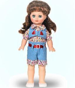 Маргарита Весна 10 (кукла пластмассовая озвученная) арт.В2476/о фото