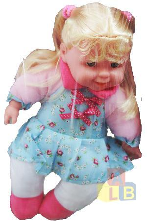Кукла в одежде арт. ZY2-10D (кор.120) Ш фото