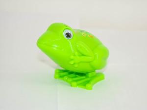 Лягушка, арт.BJ-15 (кор.960) фото