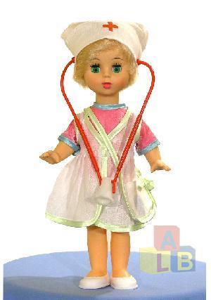 Кукла Врач фото