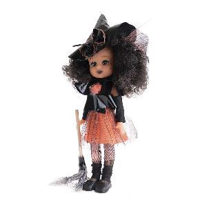 "Кукла ведьма ""Лоа"" ( в пакете) 1/10, арт.10337 фото"