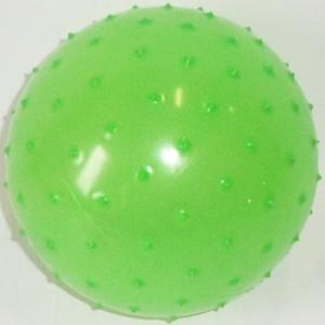Мяч детский надувной арт.2517-11 (кор/1200) фото