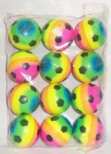 Мяч детский формовый, арт.2517-14 (1/12/720) фото