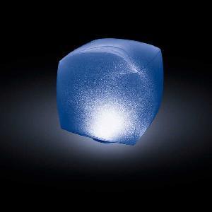 Плавающая подсветка Куб (кор.12шт) арт.28694 фото