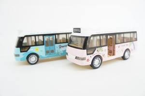 Автобус (в кор.12), арт.7723 фото