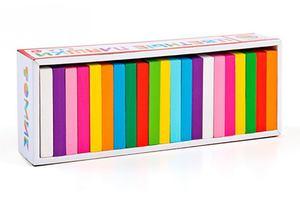 Плашки Цветные, арт.6675 фото