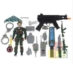 Набор военного арт.66756 (кор.60) фото