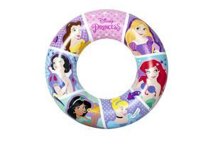 Круг для плавания Disney Princess 56 см, арт.91043 фото