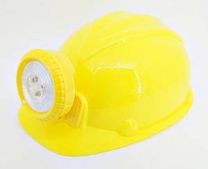 Игрушечная каска строителя, арт.121A-1(1/24) фото