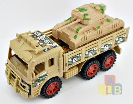 Военная машина, арт.858-B29 (1/240) фото