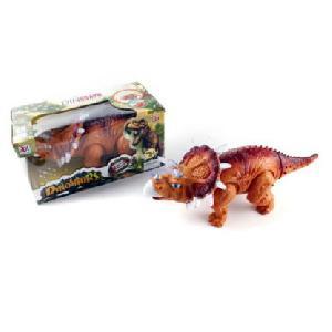 Динозавр э/м арт.801A (кор.36)Ш фото
