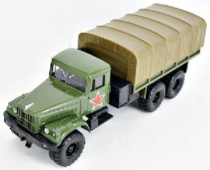 """KRAZ-255B"" армейская арт.65079 фото"