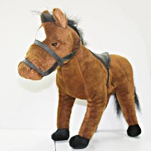 Лошадь м/н арт.1253-7 (кор.50) фото