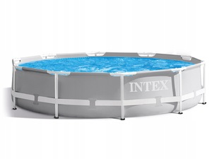 Каркасный бассейн Intex Prism Frame 366х99см, арт.26716 фото