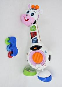 Игрушка музыкальная арт.861А (кор.36) фото