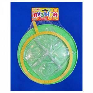 Гигантские мыльные пузыри (мега), арт.284 фото