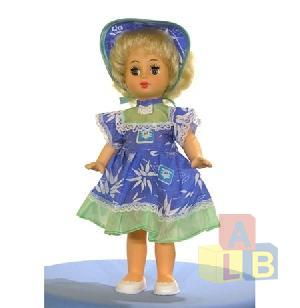 Кукла Ирина пак 35 см, арт.АР35-14 фото