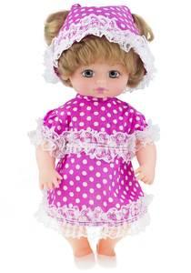 Кукла Ира озвуч пак 40 см арт.ПЛЗ40-14 фото